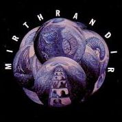Mirthrandir CD cover